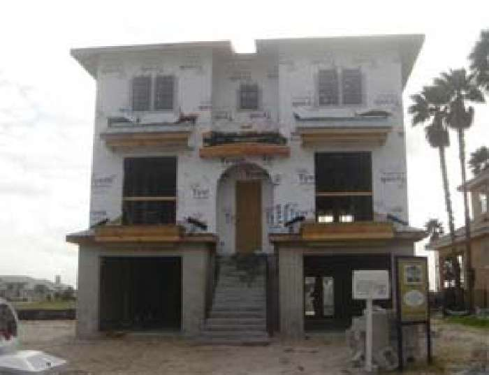 2-Storey Detached House, Apollo Beach, Florida
